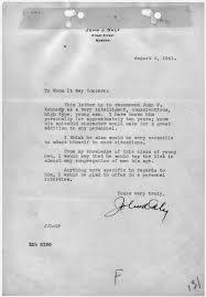 File Letter Of Recommendation From John J Daly Nara 299710 Jpg
