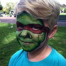 cool kids teenage mutant ninja turtle red raphael