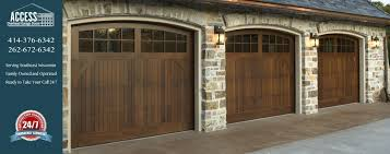 Garage Door overhead garage doors photos : Milwaukee Garage Doors-Service-Sales-Repair-Access Overhead Garage ...