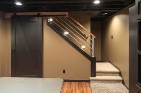 Painted Basement Ceilings Basements Ideas