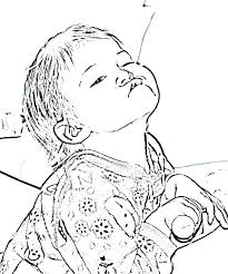 Turn Photo Into Coloring Page Crayola Interesting Picture Convert