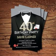 Mens Birthday Invitations 40th Birthday For Him Birthday Sheet Cake Designs After Jack For The