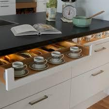 Kitchen Drawers Glass Fronted Kitchen Drawers Kitchen Sourcebook