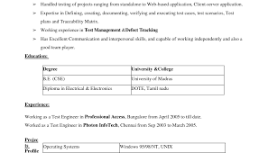 Resume Resume Format Free Download Enjoyable Resume Format For