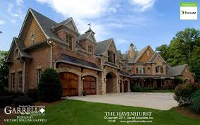 Havenhurst House Plan  House Plans By Garrell Associates IncFrench Country Ranch Style House Plans