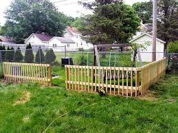 garden fencing home depot. Perfect Garden Pleasing Garden Fence Home Depot Extraordinary Diy Outdoor Furniture  Creative Throughout Fencing O