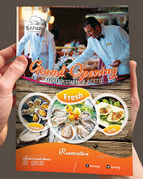 Restaurant Flyer Amazing Restaurant Flyer Templates 44 Free Word PDF PSD EPS InDesign