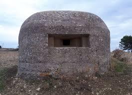 Risultati immagini per bunker
