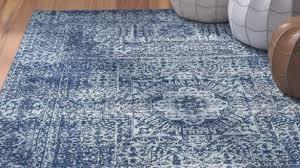 amazing mistana rugs on cristian navy blue area rug wayfair