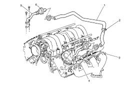 Tucked engine bay