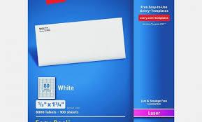 Staples Label Templates Elegant Staples White Return Address Labels