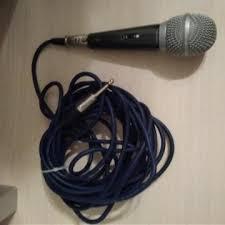 <b>Микрофон Audio-technica ATR4697</b> – купить в Москве, цена 1 000 ...
