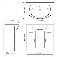 19 vanity sink sizes unique bathroom vanity dimensions 9 double bathroom vanity height with vessel sink