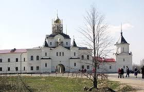 <b>Троице</b>-<b>Сергиев Варницкий монастырь</b> — Википедия