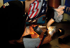Selecting The Right Welding Helmet For You Millerwelds