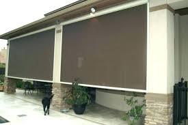 sliding glass door sun shade unlikely for extraordinary awning valances doors home ideas 17