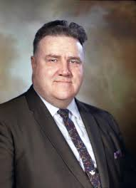 Frank Connor (politician) - Wikipedia