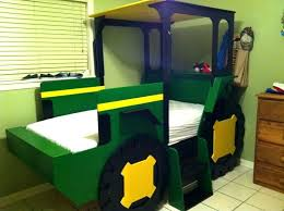 Tractor Themed Bedroom Awesome Design