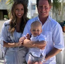 Bachelor Alum Kelly Travis Hamm Expecting Second Child   PEOPLE.com