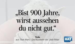 Die Zehn Besten Yoda Zitate