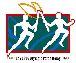 Olympic Design Orlando Fl 1996 Summer Olympics Torch Relay Wikipedia