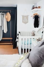 Nursery Bedroom Do I Need A Nursery 7 Creative Ways To Make Room For Baby Even