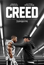 Creed film के लिए चित्र परिणाम