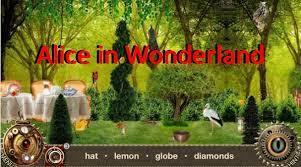Alice in Funderland spielen