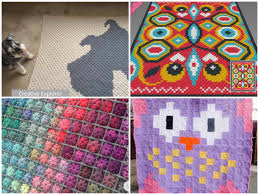 Graphghan Free Patterns