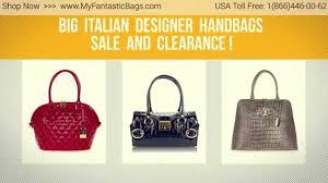 Designer Bags Clearance Sale Italian Designer Handbags Sale And Clearance
