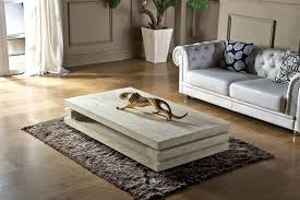 high end living room furniture. high end living room furniture iran travertine stone coffee table modern center $1,030.00 | pinterest table,