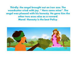 honesty is the best policy story in hindi  honesty is the best policy story in hindi