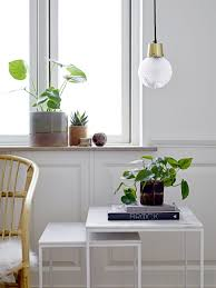 clear glass pendant lighting. Bloomingville Clear Glass Pendant Lamp · Gavl Coffee Table (2/Set) Lighting