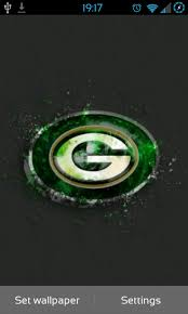 free green bay packers nfl live wallpaper apk for android