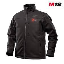 32 Degrees Heat Size Chart M12 Toughshell Heated Jacket Milwaukee Tool