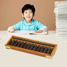 Online Shop Wooden Frame <b>Classic</b> Ancient Calculator <b>Abacus</b> ...