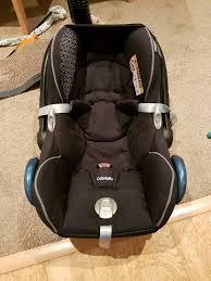 maxi cosi car seat rain cover and isofix base