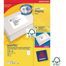 avery sheet labels avery laser address labels 24 labels per sheet pack of 100 fsc certified