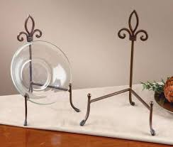 Large Plate Stand Display Enchanting Love These Deep Stands To Display Large Platters And Deep Serving
