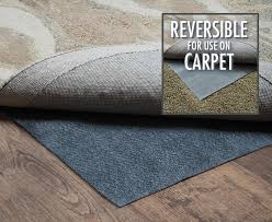 ideal synthetic jute rug pad of premium rug pads