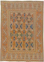 vintage spanish quenca vintage spanish rug