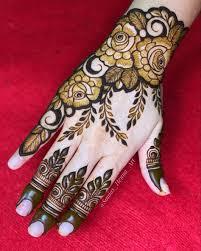 Contoh henna telapak tangan simple contoh henna. 120 Henna Ideas In 2021 Mehndi Reka Bentuk Inai