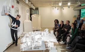 Interior Design Schools Adorable Top Architecture Schools Of 48 484848 Architectural Record