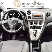 Our Featured Vehicles: 2010 TOYOTA MATRIX - Go Auto Outlet