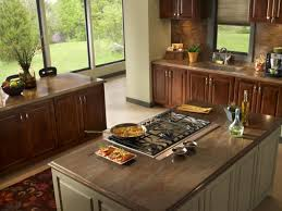 Kitchen Islands With Stove Kitchen Island Breakfast Bar Pictures Ideas From Hgtv Hgtv