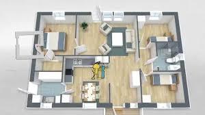 Residential Layout Design Software Floor Plan Software Roomsketcher