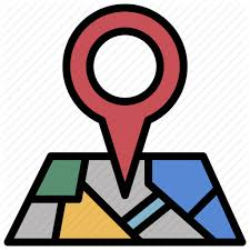 Map Pinpoint Icon At Getdrawings Com Free Map Pinpoint