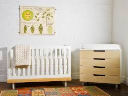 Baby Cribs For Small Spaces From Designers