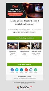 Email Template Design Online 11 Best Technology Email Marketing Templates For Tech Firms