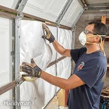 how to insulate garage doorGarage Security Tips  Family Handyman